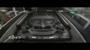 پرینت ۳بعدی ماشین