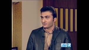 برنامه به روز - گفتگو با علی نورهانی