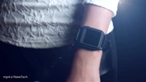 تکنولوژی ساعت مچی و عینک نامرئی برای تقلب در جلسه امتحان