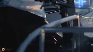 تکنولوژی ساخت دوچرخه پرنده