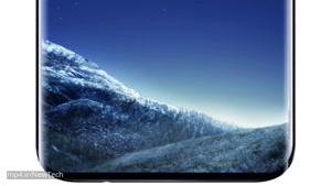 مشخصات رسمی از گوشی جدید Samsung Galaxy S9