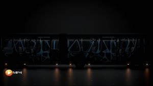 ایده و فناوری نوین در اتوبوس های داخل شهری