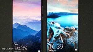 بررسی گوشی جدید کمپانی هواوی Huawei P۱۱