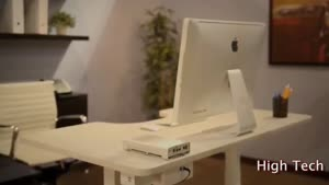 تکنولوژی میز کار حرفهای