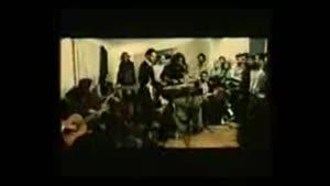 سنتور زدن بهرام رادان در فیلم علی سنتوری