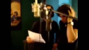 اجرای آهنگ زنده بهرام رادان