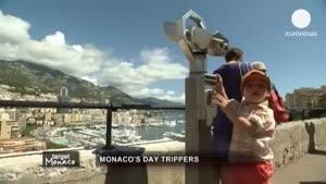 گردشگری یکروزه در شاهزاده نشین موناکو