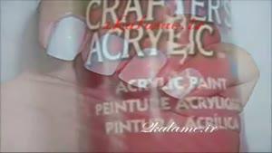 طراحی ناخن ویژه ولنتاین!