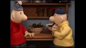 انیمیشن پت و مت -۷