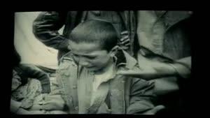 صحنه ای از همدردی عمیق یک کودک نوپا