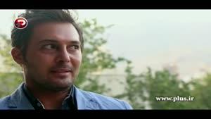 من به شهاب حسینی پول ندادم بازیگر شوم!