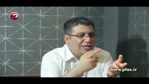 رضا رشیدپور: از آزاده نامداری تعجب می کنم!!!