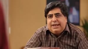 تغییر چهره باورنکردنی شفیعی جم در سریال شوخی کردم