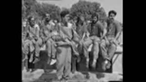 سربازان لرستان زمان قدیم - خنده دار
