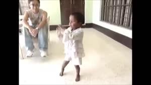 بچه با نمک - خیلی باحال