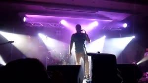 کنسرت بابک جهانبخش - دلم سوخت