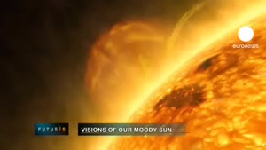 تلسکوپ اروپایی پرده از رازهای خورشید بر می دارد