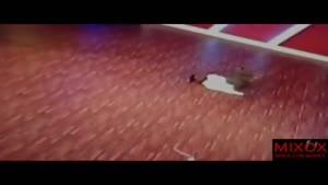 مسابقه رقص هندوستان
