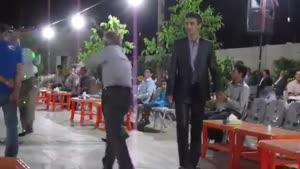 خنده دار ترین رقص ایرانی