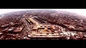مداحی زیبا در وصف حضرت ابولفضل