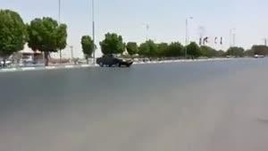 این ماشین برای ترافیک تهران خوبه