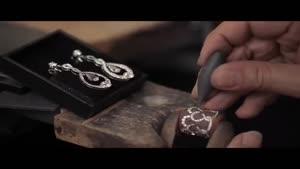 ساختن جواهرات فوق العاده زیبا