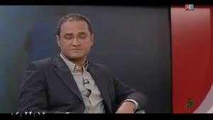 دکتر حمید طاهری در خندوانه (بخش دوم)