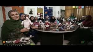 صنایع دستی خراسان رجنوبی در خندوانه