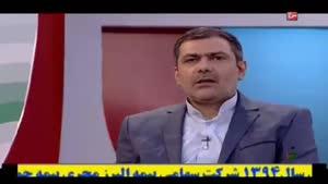 آقای دکتر محسن نایبی در برنامه خندوانه