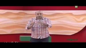 استند آپ کمدی علیرضا مسعودی در خندوانه