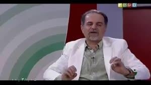 حضور مهندس سعید میر حسینی در خندوانه