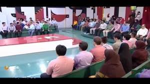 خندوانه : جناب خان و لباس جودو
