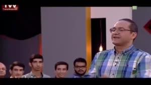جناب خان در برگشت از میناب