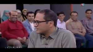شکست عشقی جناب خان