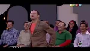 استند آپ کمدی جناب خان در برنامه خندوانه