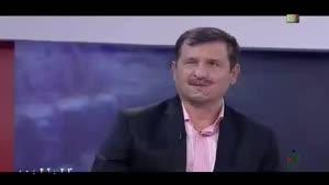 حضور سردا حسین صفری در برنامه خندوانه