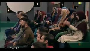 گفتگو با ابوالحسن داوودی در خندوانه