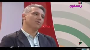 دکتر حمید طاهری در خندوانه