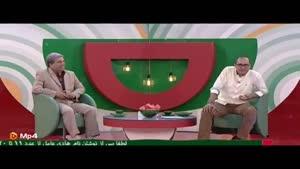 خندوانه: گفتگوی جذاب جناب خان و هادی عامل