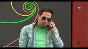 استندآپ کمدی رضا بهمنی در عید غدیر