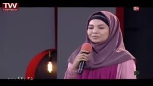 مسابقه استودیوی خندوانه با سروش صحت و جناب خان