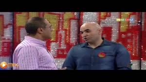 استندآپ کمدی علی مشهدی در خندوانه