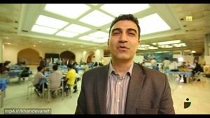 گزارشی در نمایشگاه قرآن در خندوانه