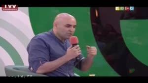 مجید صالحی ۱۲ بار زیر تیغ جراحی رفت