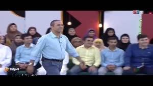 آمپول زدن جناب خان -خیلی خنده دار