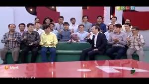 جناب خان و میهمانان افغان در خندوانه