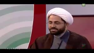 حضور حجت الاسلام محمد برمایی در خندوانه