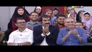 ترانه جناب خان برای هومن حاجی عبدالهی