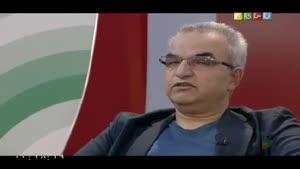 گفتگو با ابوالحسن داوودی در خندوانه(بخش دوم)