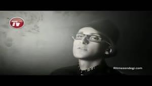 گفتگوی ویدئویی با حبیب در خانه مرتضی پاشایی